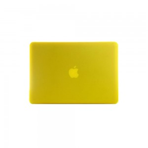 Carcasa Amarilla para MacBook Air 13 / A1466 - A1469