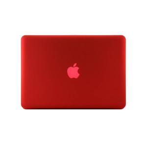 Carcasa Roja para MacBook Air 11 / 11.6