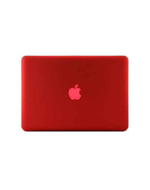 Carcasa Roja para New MacBook Air 13 / A1932