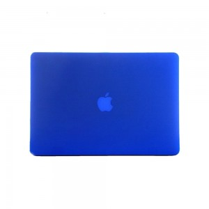 Carcasa Azul para MacBook Air 13 / A1466 - A1369