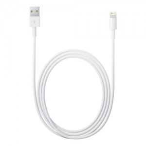 Cable lightning iPhone 7 Original