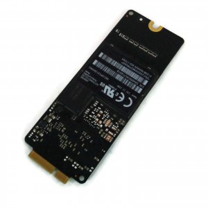 Disco Flash 256GB para MacBook Pro Retina A1398 ( 2012 )