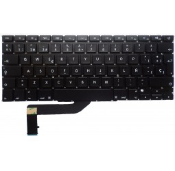 Teclado Ingles MacBook Pro Retina 15 / 15.4 (A1398)