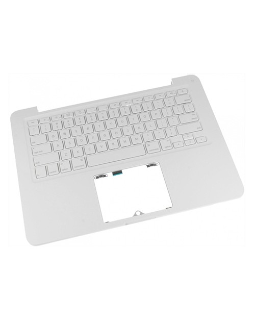 Top case MacBook White Unibody / A1342 (Ingles)