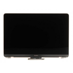 Pantalla para MacBook 12 / A1534 - Space Gray