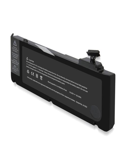 Bateria A1383 Para Macbook Pro 17 / A1297